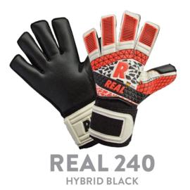 Real 240 Hybrid black (adult)