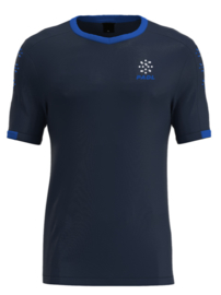 Padl Extreme t-shirt navy/royal