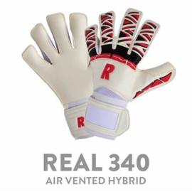 Real 340 Air vented hybrid (adult)