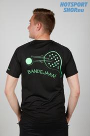 T-shirt Bandejaaa