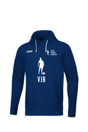 VJB 6765/09 Sweater met kap