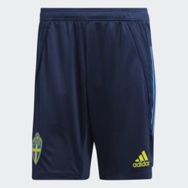 FH7622 Trainingsshort (adult)