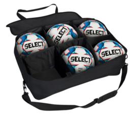 ballenzak voor 5 tot 6 voetballen