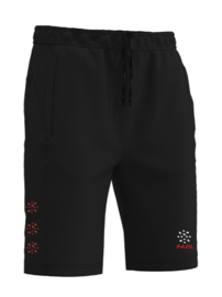 Padl Extreme short red/black