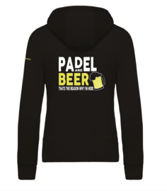 Sweater Padel and Beer