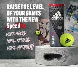 Adidas Padel accessoires
