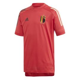 FI5408 Trainings t-shirt en short (kids)