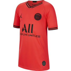 AJ5816/613 Away shirt (kids)