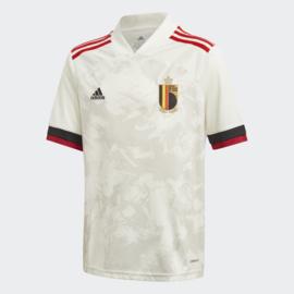 EJ8553 Away shirt  met short