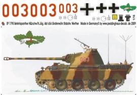 EP 1795 Panther 2 sch. Pz.Jäg. Abt 654 Grafenwöhr 44