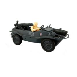 1/16 Figure Kit Schwimmwagen Gunner