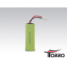 RC-Pack2000mAh, Ni-MH 7,2V