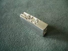 WA070. MG 34/42 Munitiekist (klein)