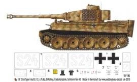 EP 2265 Tiger I Ausf E 13.s.Pz.Kp Leibstandarte Nov 43