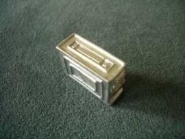 WA100. Munitiekist klein type U.S.