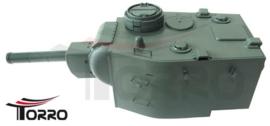 KV-2 toren met IR battlesysteem