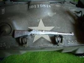 USW010. Geweer M1 Garand