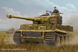 Tiger uitv. E - Sd.Kfz. 181 mid. productie
