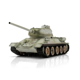 1/16 RC T-34/85 winter IR