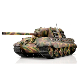 1/16 RC Jagdtiger camo BB