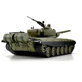 1/16 RC T-72 green BB