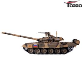 Russische T-90 tank, 2.4Ghz, BB uitvoering