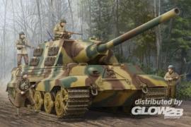 Trumpeter Sd.Kfz. 186 Jagdtiger