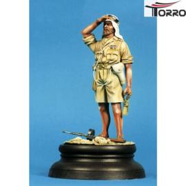1/16  Figure SAS Desert Raider