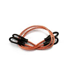 IS-2 metal steel rope