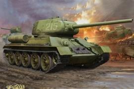 Sowjetischer T-34/85 - Modell 1944 - Factory No. 183