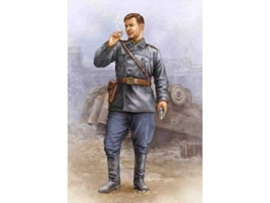 WWII Russicher Panzersoldat Vol. 2