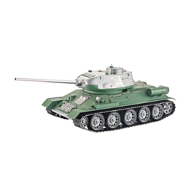 1/16 RC T-34/85 unpainted IR