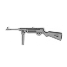 1/16 German MP41 Submachine gun