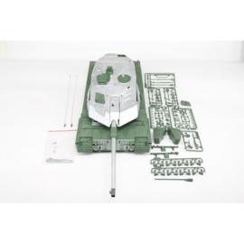 Metalen toren IR of BB  Leopard 2A6 met bovendek