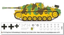 EP 2673 Stug III Ausf. G Abt 42