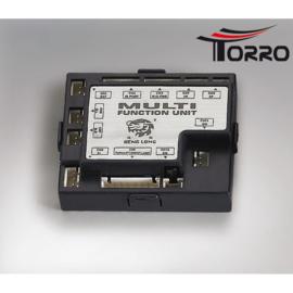 RX 18 analoge ontvanger