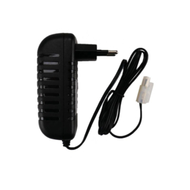 Charger for Ni-MH batteries