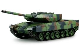 1/16 RC Leopard 2A6 camo BB+IR