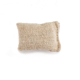 1/16 Accessories Sandbag 2,5x3,5cm 7gr