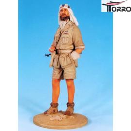1/16  Figure Desert Raider 2