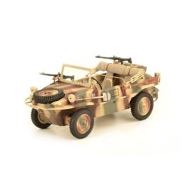 1/16 RC VW Schwimmwagen T166 camo