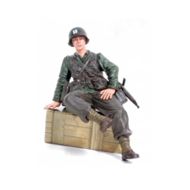 1/16 SCALE U.S.CAPTAIN INFANTERIE