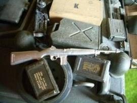 USA120. Karabijn M-1 Garand