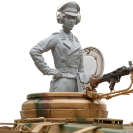 SOL Wehrmacht tankcommandante