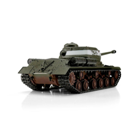 1/16 RC IS-2 1944 (BB of IR uitvoering)
