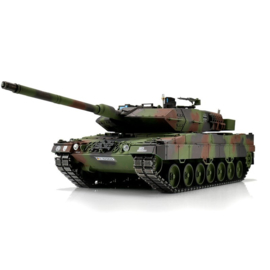 1/16 RC Leopard 2A6 Nato IR Servo