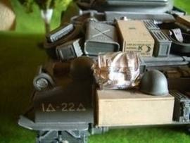 USA030. Airborne Rugzak , M1936
