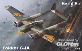 Micro Mir AMP: Fokker G-IA in 1:48 [5954016]
