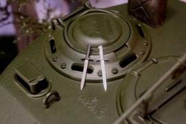 USW016 Bajonet M1 Garand