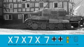 EP 3353 Jagdtiger, Pz Jager Abt 512